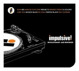 Various Artists: Impulsive! Revolutionary Jazz Reworked