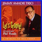 Jimmy Amadie: Let's Groove!