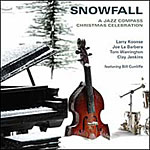 Snowfall by Various Artists
