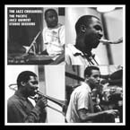 Album The Pacific Jazz Quintet Studio Sessions by Jazz Crusaders