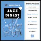 Various Artists: Period's Jazz Digest