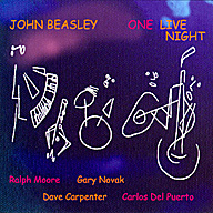"Read ""One Live Night"" reviewed by"