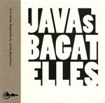 James Beaudreau: Java St. Bagatelles