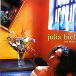 Julia Biel: Not Alone