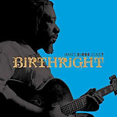 James Blood Ulmer: Birthright