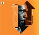 John Coltrane: One Down, One Up: Live at the Half Note