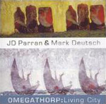 "Read ""Omegathorp: Living City"" reviewed by Jeff Stockton"