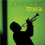 Album Teranga by Jon Faddis