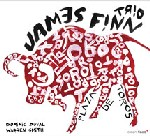 James Finn Trio: Plaza De Toros