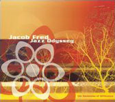 The Jacob Fred Jazz Odyssey: JFJO: The Sameness of Difference