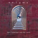 "Read ""Enigma"" reviewed by Rex  Butters"