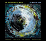 Album One and the Same by Jeff Gauthier Goatette