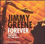 Jimmy Greene Quartet: Forever