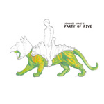 "Read ""Party of Five"" reviewed by John Eyles"