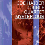 Album Mysterious by Joe Haider