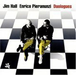 "Read ""Jim Hall in Duet with Enrico Pieranunzi & Geoff Keezer:  Duologues and Free Association"""