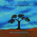 Jim Hall / Geoffrey Keezer: Free Association