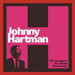 Johnny Hartman: Johnny Hartman The Complete Gus Wildi Recordings