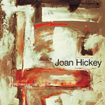 Joan Hickey: Between the Lines