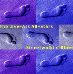 Streetwalkin' Blues