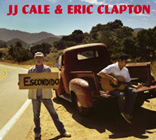 Album The Road to Escondido by J.J. Cale