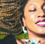 Album Delicious Chemistry by Juliet Kelly