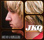 Jonas Kullhammar: Son of a Drummer