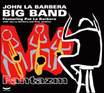 "Read ""The La Barbera Brothers: Jazz DNA"""