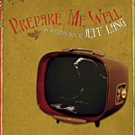 Prepare Me Well: An Introduction to Jeff Lang