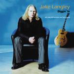 Jake Langley: Diggin' In