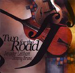 Jennifer Leitham & Jimmy Bruno: Two For the Road