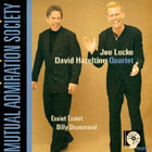 Joe Locke / David Hazeltine Quartet: Mutual Admiration Society