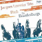 "Read ""Bach: The Brandenburgs"" reviewed by"