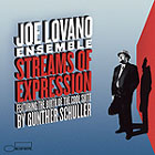Album Streams of Expression by Joe Lovano