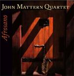 John Mattern Quartet: Afrosano