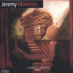 Album Homecoming by Jeremy Monteiro