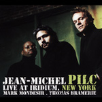 Jean-Michel Pilc: Live At Iridium, New York