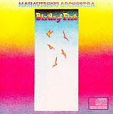 Album Birds of Fire by Mahavishnu Orchestra