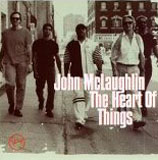 John McLaughlin: The Heart of Things