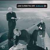 The John Scofield Trio: EnRoute