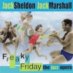 Freaky Friday: The Jazz Opera