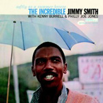 Jimmy Smith: Softly As A Summer Breeze
