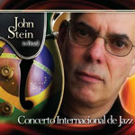 "Read ""Concerto Internacional de Jazz"" reviewed by Chris M. Slawecki"