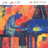 Album Ukrainianism by John Stetch