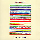John Surman: Way Back When