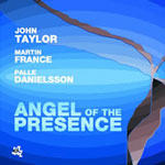 "Read ""Angel of the Presence"""