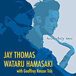Jay Thomas and Wataru Hamasaki: Accidentally Yours