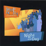Jump City Jazz Orchestra: Night and Day