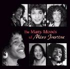 Album The Many Moods of Miss Justine by Miss Justine