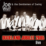 "Read ""Dixieland Jubilee 2005"" reviewed by Edward Blanco"